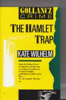 Image for The Hamlet Trap.