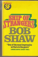 Image for Ship Of Strangers (signed by the author).