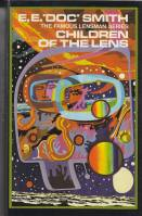 Image for Children of the Lens: The Sixth Novel of the Lensman Series.