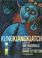 Image for Klingklangklatch.