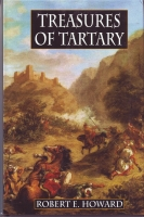 Image for Treasures Of Tartary And Other Heroic Tales.