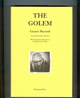 Image for The Golem.