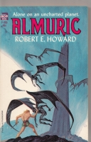 Image for Almuric.