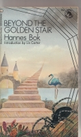 Image for Beyond The Golden Stair.
