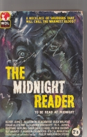 Image for The Midnight Reader.