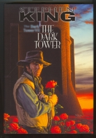 Image for The Dark Tower V11: The Dark Tower (signed/limited Artist Edition).