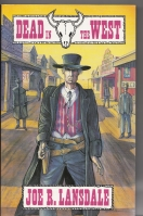 Image for Dead In The West (signed by the author).