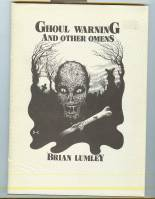 Image for Ghoul Warning And Other Omens (50-copy hardcover edition).