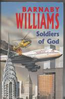Image for Soldiers Of God.