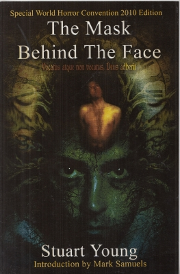 Image for The Mask Behind The Face.