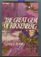 Image for The Great Gem Of Rikkenberg.