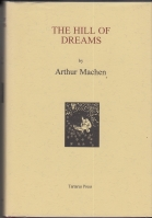 Image for The Hill Of Dreams (350 numbered copies).