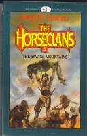 Image for The Savage Mountains: A Horseclans Novel (#5).