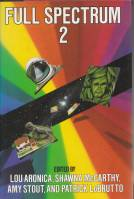 Image for Full Spectrum 2.