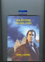 Image for Solar Pons: The Final Cases (limited hardcover).