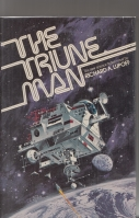 Image for The Triune Man (signed and dated by the author)..