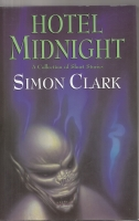 Image for Hotel Midnight: A Collection Of Short Stories.