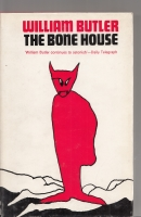 Image for The Bone House: A Novel.