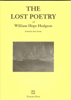 Image for The Lost Poetry Of William Hope Hodgson.