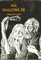 Image for All Hallows The Journal Of The Ghost Story Society #38.