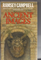 Image for Ancient Images (inscribed by the author).