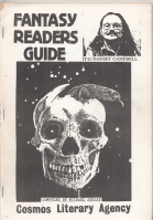 Image for Fantasy Readers Guide No 2: The File On Ramsey Campbell.