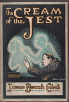 Image for The Cream Of The Jest: A Comedy Of Evasions.