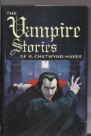 Image for The Vampire Stories Of R. Chetwynd-Hayes.