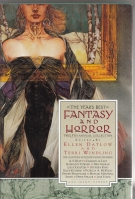 Image for The Year's Best Fantasy And Horror: Twelfth Annual Collection.