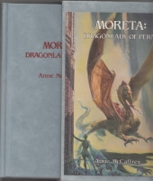 Image for Moreta - Dragonlady Of Pern (signed/slipcased).