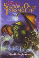 Image for Weird Shadows Over Innsmouth.