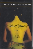 Image for States Of Grace: A Novel Of Saint-Germain.