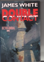 Image for Double Contact: A Sector General Novel.