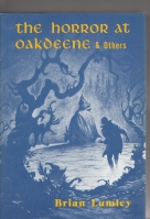 Image for The Horror At Oakdeene & Others (signed by the author).