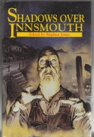 Image for Shadows Over Innsmouth (inscribed & signed)..