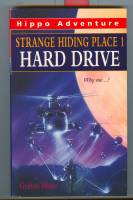 Image for Strange Hiding Place 1: Hard Drive.