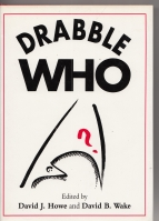 Image for Drabble Who (limited/numbered).