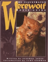 Image for The Illustrated Werewolf Movie Guide (inscribed to Hugh Lamb)..