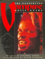 Image for The Illustrated Vampire Movie Guide (inscribed to Hugh Lamb)..