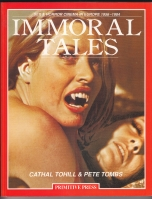 Image for Immoral Tales: Sex And Horror Cinema In Europe 1956-1984.