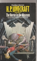 Image for The Horror In The Museum And Other Tales (Hugh Lamb's copy)..