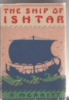 Image for The Ship Of Ishtar.