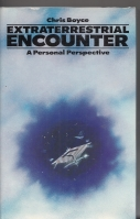 Image for Extraterrestrial Encounter: A Personal Perspective (signed by the author).