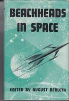 Image for Beachheads In Space.