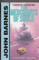 Image for The Merchants Of Souls.