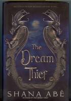 Image for The Dream Thief.