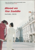 Image for Blood On The Saddle.