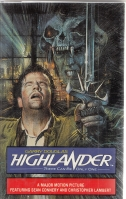 Image for Highlander (signed copy).