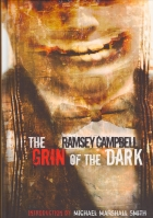 Image for The Grin Of The Dark (signed/limited).