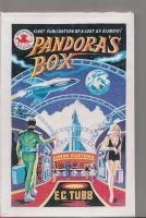 Image for Pandora's Box (signed/limited).
